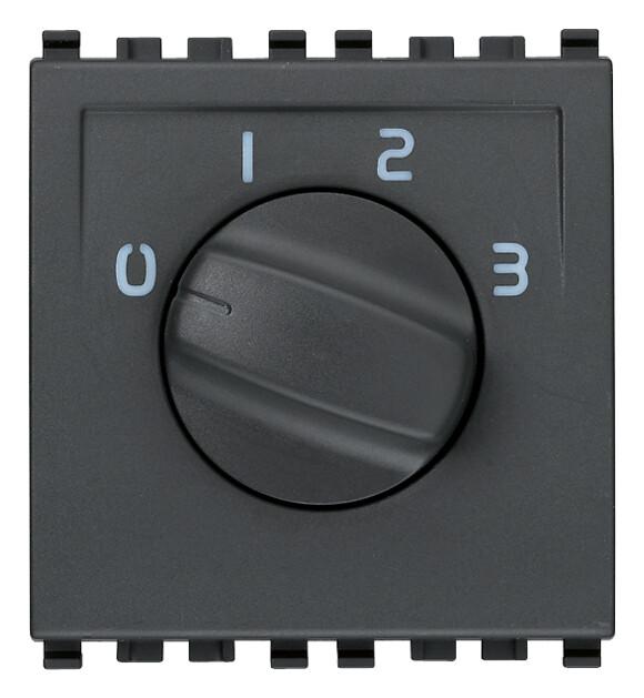 Коммутатор поворотный 1p 6(3)a