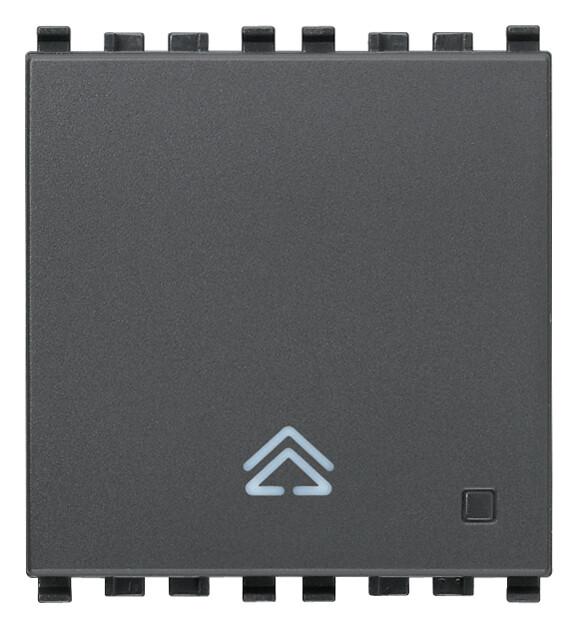 Регулятор 230v 500w/va ведущий 2m, серый