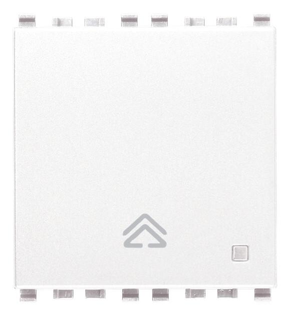 Регулятор 230v 500w/va ведущий 2m, белый