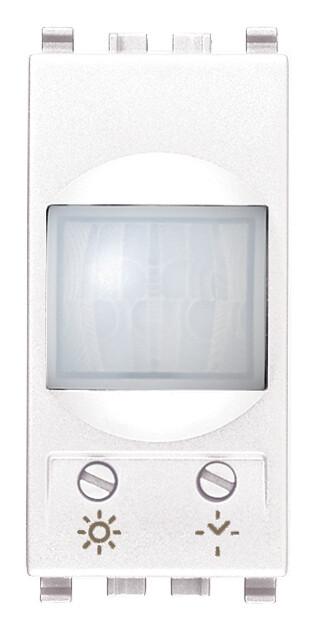 Выключатель ir с реле 230v , белый