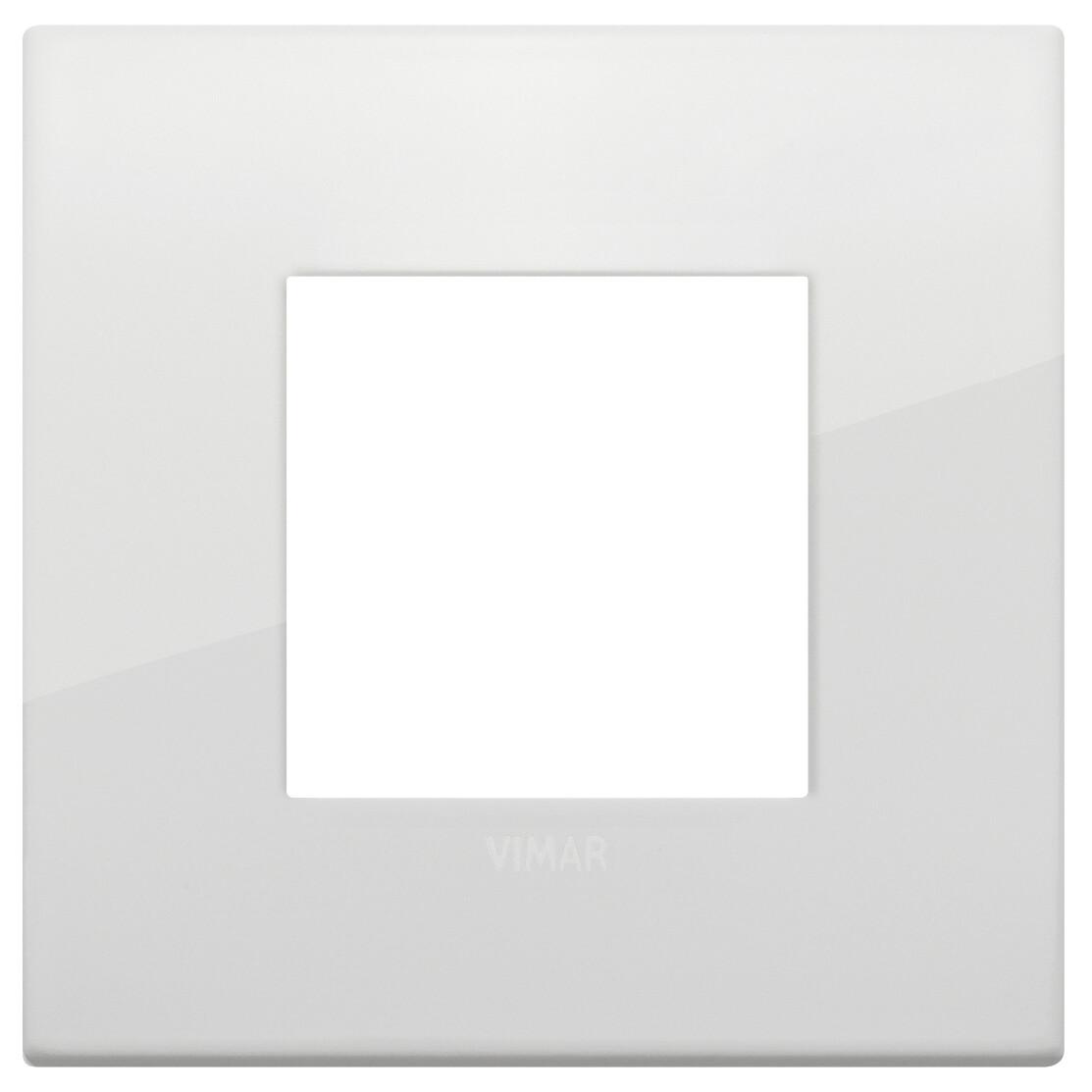 Накладка CLASSIC на 2 модуля полярная Total Look