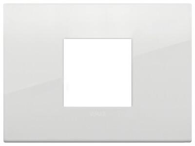 Накладка CLASSIC на 2 модуля центрально полярная