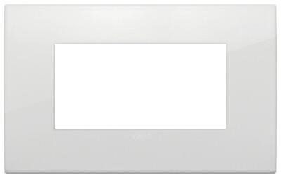 Накладка CLASSIC на 4 модуля полярная Total Look