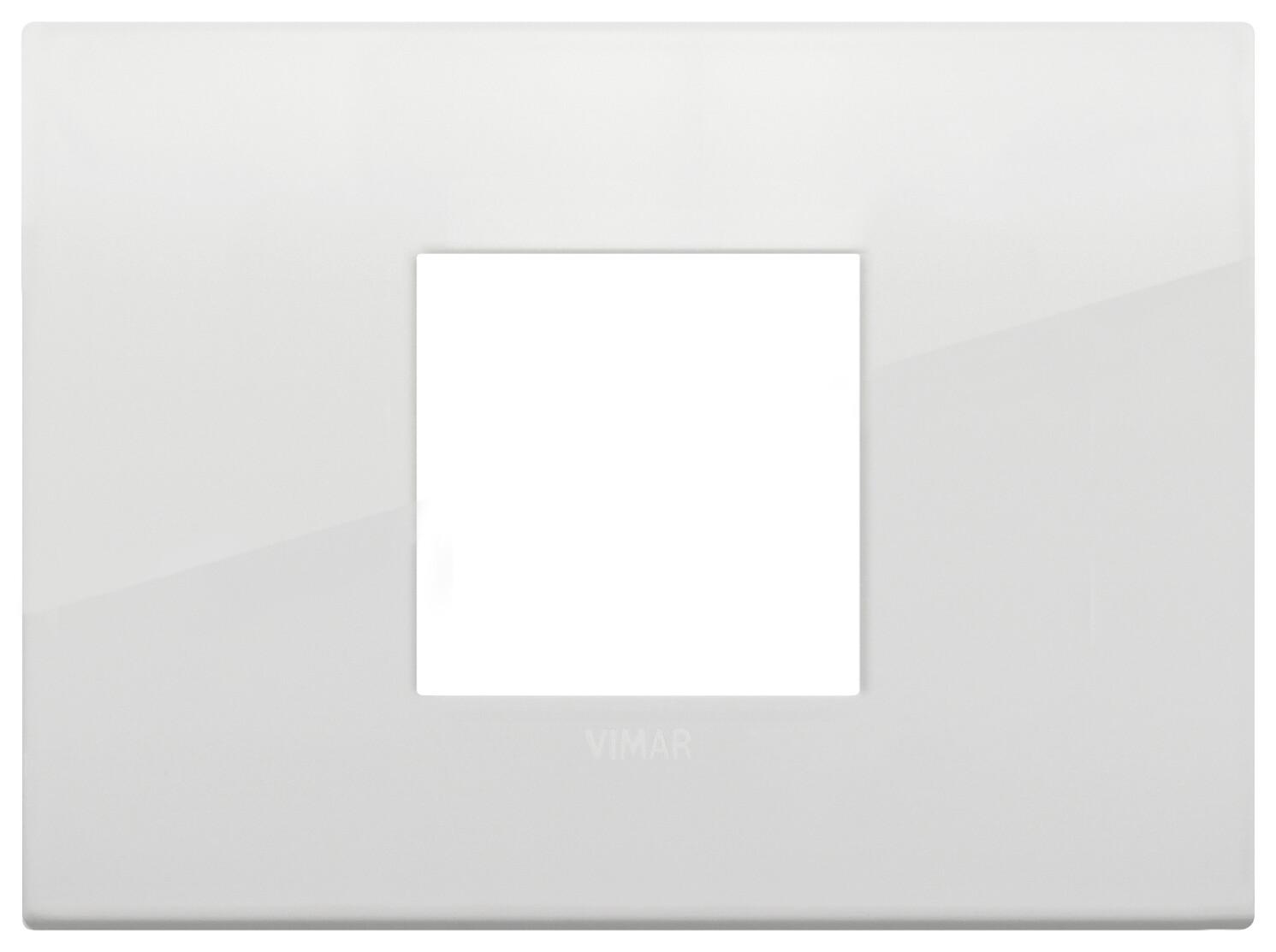 Накладка CLASSIC на 2 центральных модуля полярная Total Look