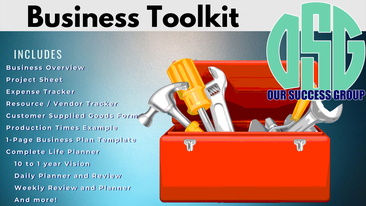 Business Tool Kit