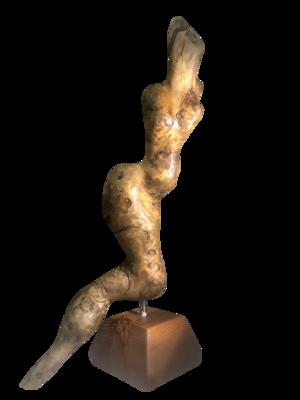 Hand Carved Sculpture