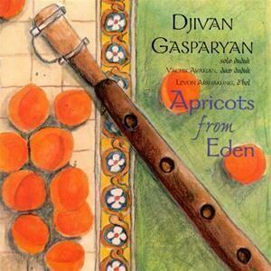 4276 Djivan Gasparyan - Apricots from Eden