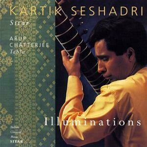 4326 Kartik Seshadri - Illuminations (Sitar)