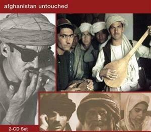 Afghanistan Untouched - 2 Set