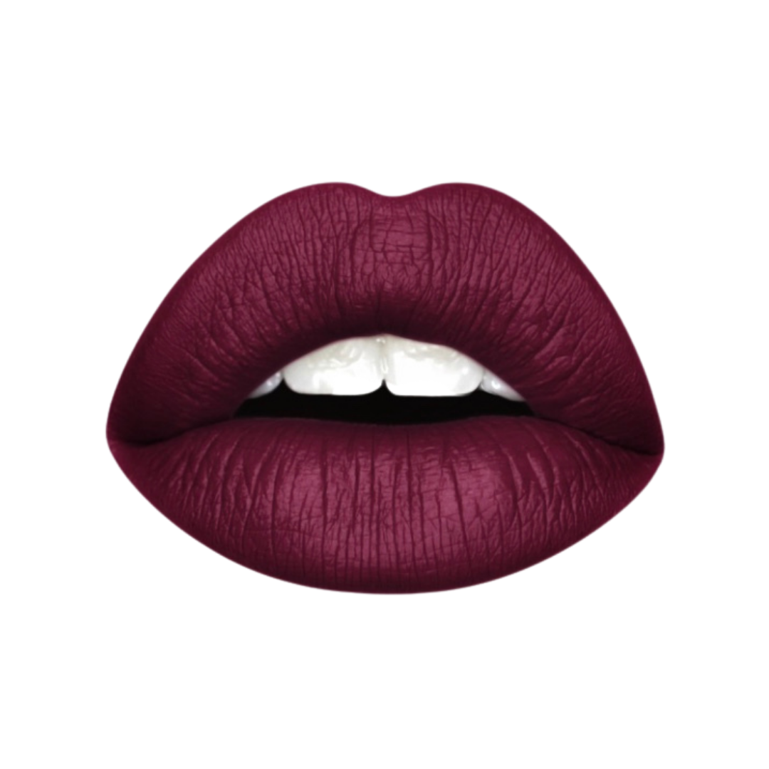 Royalty -Matte Lipstick