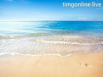 beach desktop wallpaper (1024 x 768) by timgonline.live