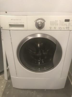Frigidaire Washer + Dryer