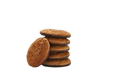 Печенье овсяное глазированное  классическое (3 кг)