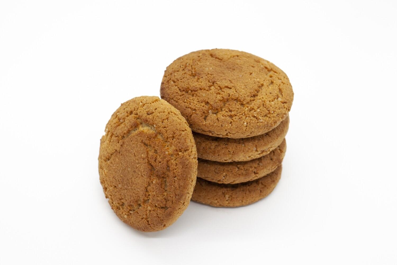 Печенье овсяное классическое (6 кг)