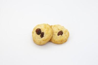 Печенье сдобное Творожное с изюмом (3 кг)