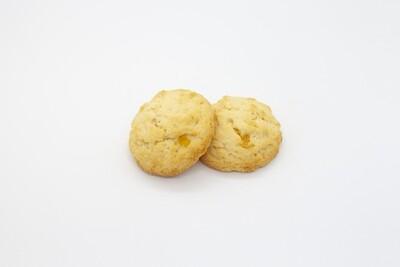 Печенье сдобное Творожное с апельсиновыми цукатами (3 кг)