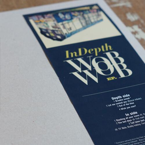 InDepth - Wob wob EP