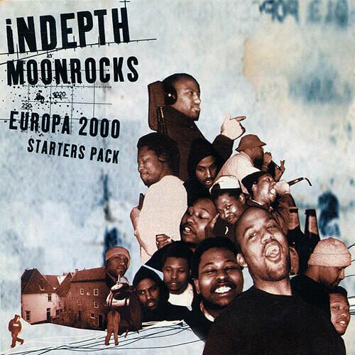 InDepth / Moonrocks - Europa 2000 Starters pack