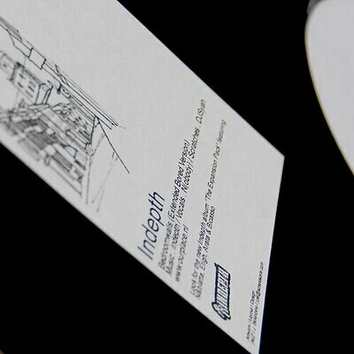 InDepth & Debbie – Split EP