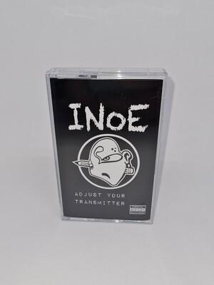 Inoe - Adjust your transmitter