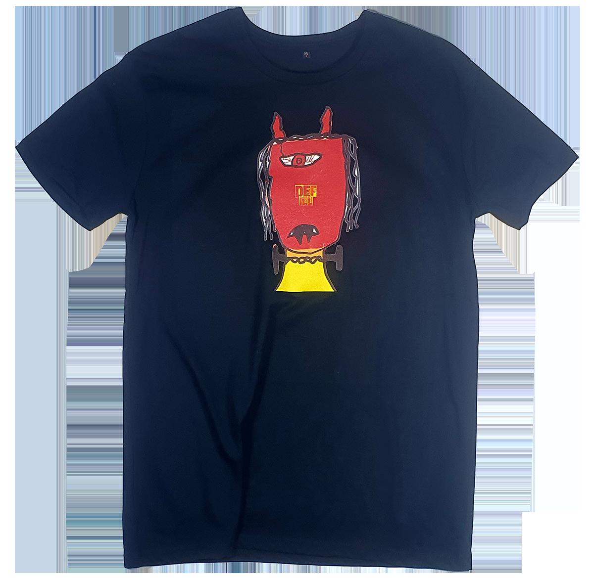 Defill T shirt
