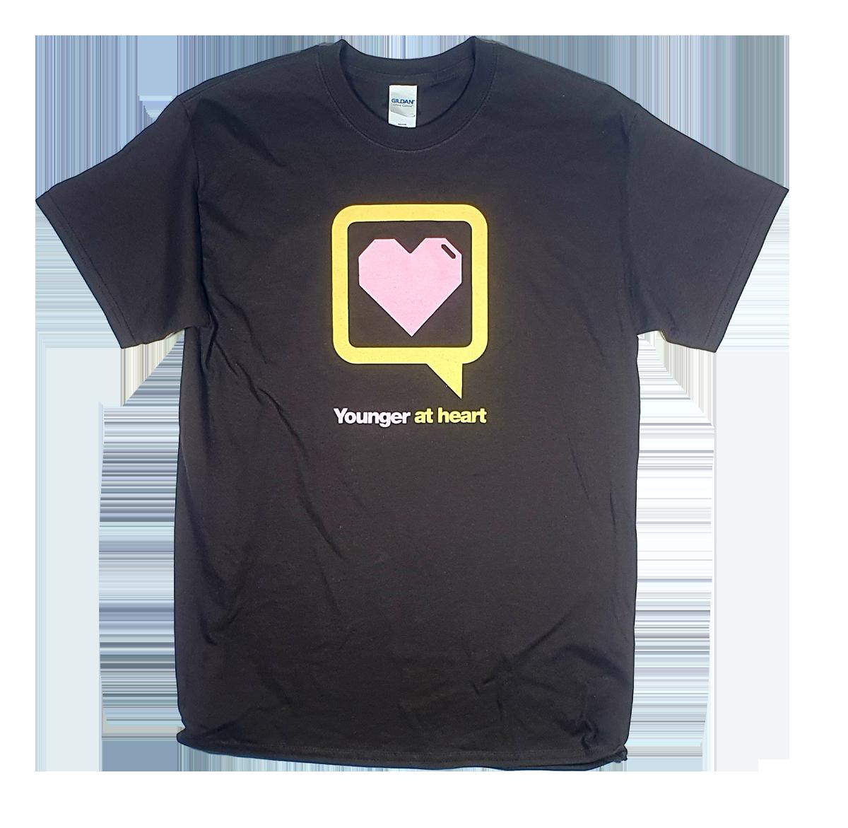 YAH – OG T-Shirt Vintage brown