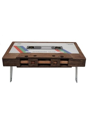 Cassette table - Yah Intersound (As=)
