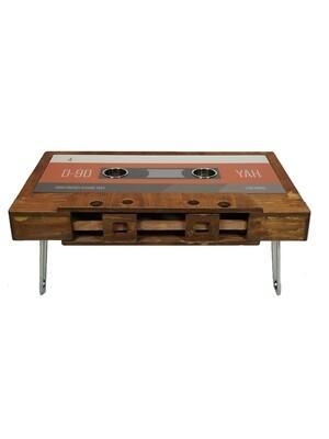 Cassette table - Yah High Energy (As=)