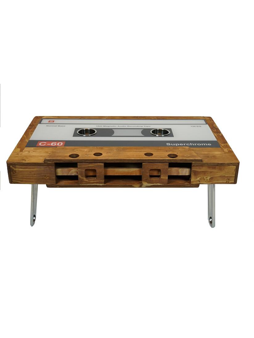 Cassette table - Yah Superchrome (As=)