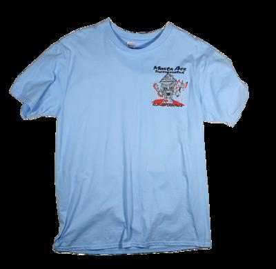 Masta ace - Slaughtahouse T Shirt