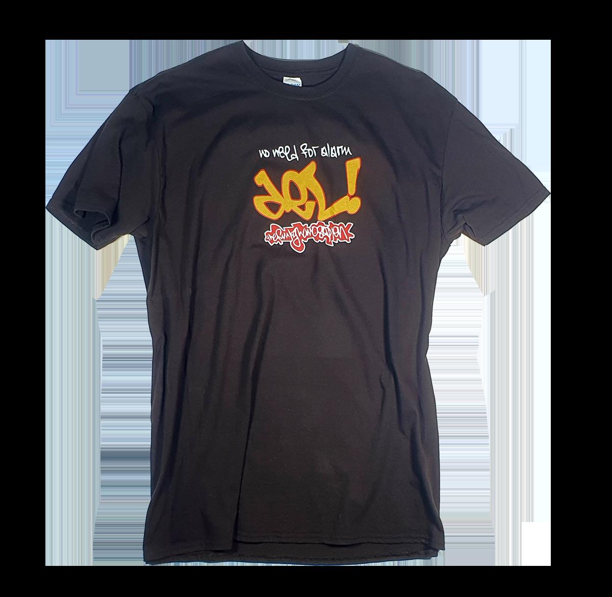 Del the funky homosapien - T Shirt
