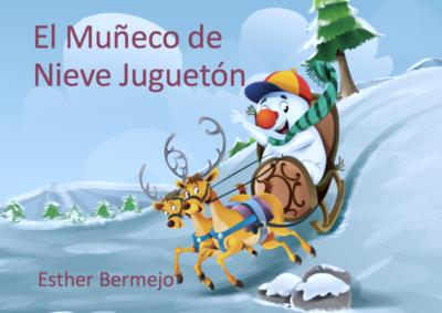 EL MUÑECO DE NIEVE JUGUETÓN