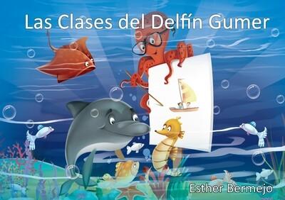 LAS CLASES DEL DELFÍN GUMER