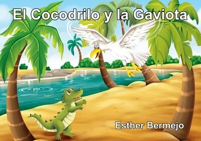 EL COCODRILO Y LA GAVIOTA