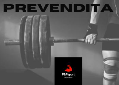 Prevendita