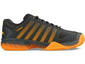 Hypercourt Express HB Men grey/orange
