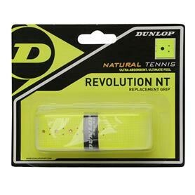 DUNLOP Revolution NT Basicgrip gelb