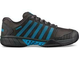 K-Swiss Hypercourt Express HB Men black/blue