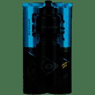 Dunlop ATP 2x 4er Dose + Trinkflasche