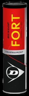 DUNLOP Fort tournament 4er