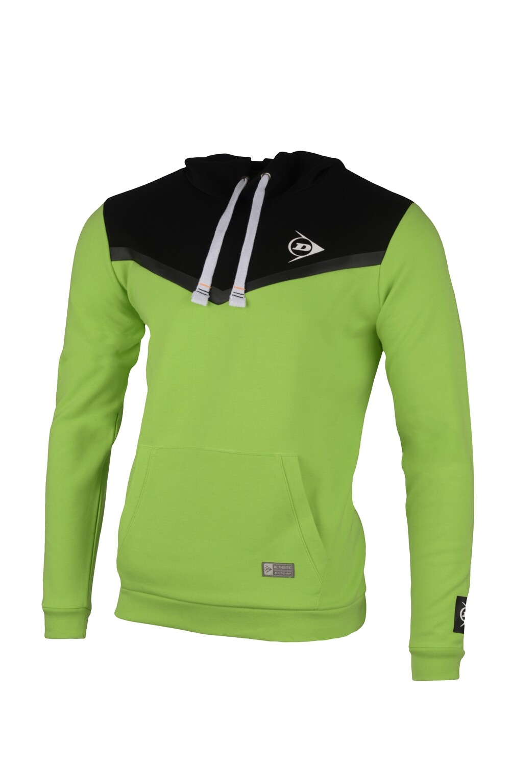 DUNLOP Essential Hooded Sweater