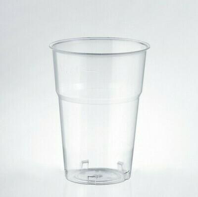 Bicchieri in Pla Compostabili