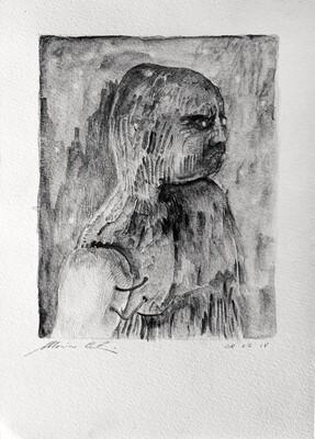 BAGONGHI (studio) di Massimo Casalini
