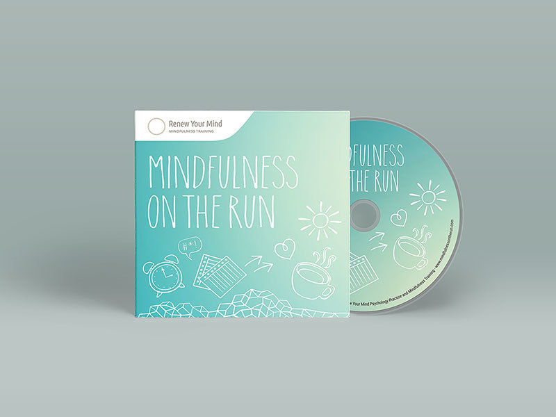 Guided mindfulness audio download