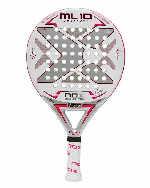 Nox ML10 Pro Cup Silver