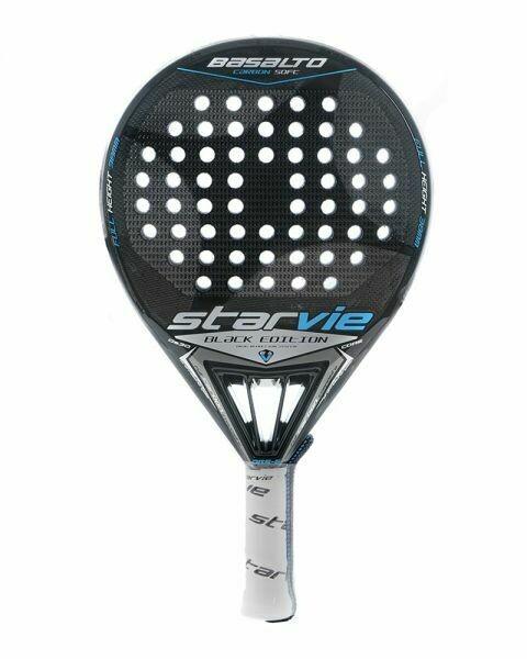 StarVie Basalto Carbon Soft 19