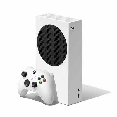 XBox Series S 512GB (1 control) Blanco