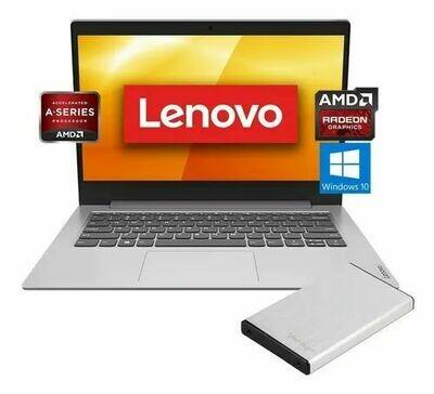 Lenovo Ideapad Amd A6 9220