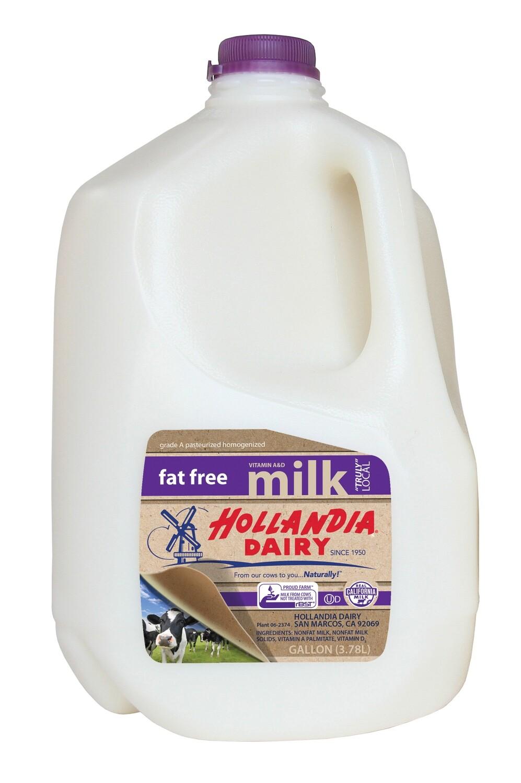 Hollandia- Fat-Free 1 Gal