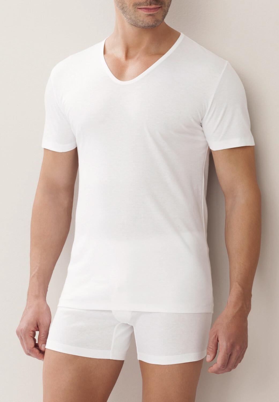 Maailman parhaasta puuvillasta valmistettu T-paita